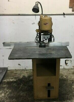 Challenge Paper Drilling Machine Style Jf Part 32858