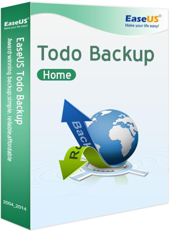 EaseUS Todo Backup Home 11.5 deutsche Vollversion Download