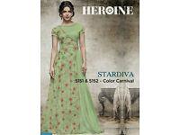 heroine-Stardiva-5151-n-5152-colour-Wholesale-party-wear-Salwar-kameez