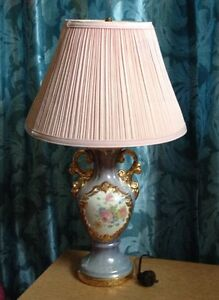 Beautiful Lamps for Living Room, Bedroom.