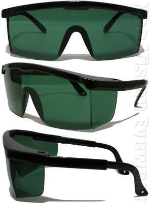Cordova Retriever Ir3 Green Weldingcuttingbrazing Shield Wrap Safety Glasses