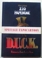 Zio Paperone Volumetto Expocartoon Copia Numerata Ormai Introvabile Da Edicola -  - ebay.it