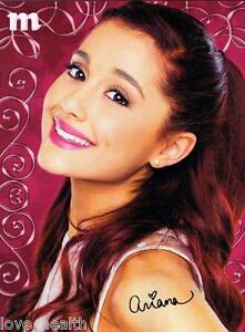 ARIANA GRANDE - TEEN GIRL ACTOR - 11