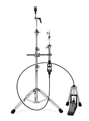 DW Drum Workshop Drums 9000 Hardware 9502LB8 8