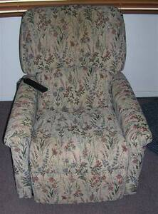 Powered Lift Chair Blackbutt Darling Downs Preview