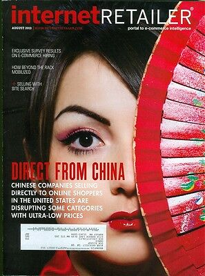 2013 Internet Retailer Magazine  Direct From China Beyond The Rack