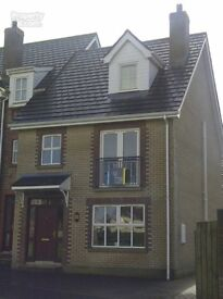 ULSTER UNIVERSITY STUDENT RENTAL 5 BEDROOM WILL LET 4 OR 3 ROOMS