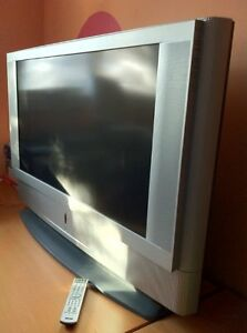 "Sony 41"" large screen TV"