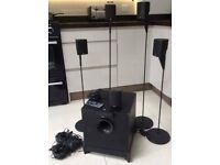 JBL Sound System