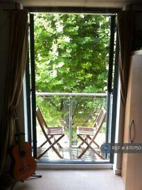 2 bedroom flat in Murray Grove, London, N1 (2 bed) (#870750)