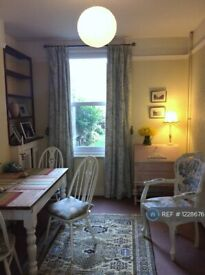 1 bedroom in Bournemouth Road, Folkestone, CT19 (#1228676)