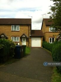 2 bedroom house in Prins Avenue, Wisbech, PE13 (2 bed) (#1176585)
