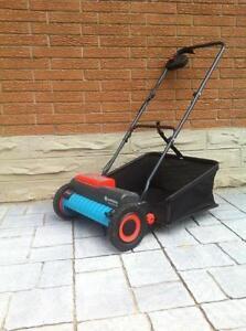 Gardena Cordless Mower Accu RM 380