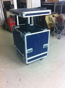 Bonnet Style Case - 41x29x37