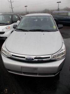2009 Ford Focus -