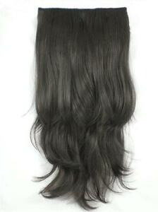 26-long-Brown-Straight-Clip-In-Hair-Extension-Hairdo