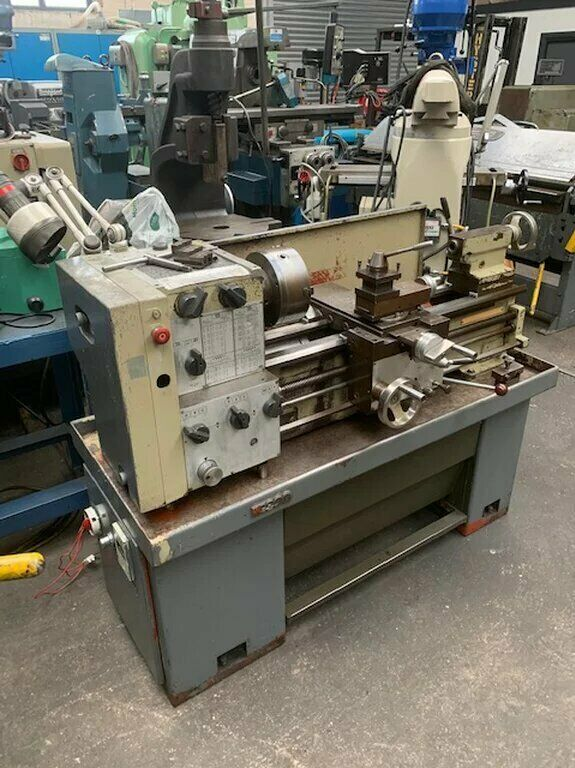 HARRISON M300 GAP BED CENTRE LATHE 25 INCH CENTRES | in Great Barr, West  Midlands | Gumtree