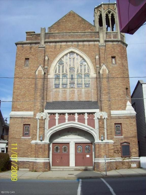 A Church 9,600 Sqft. Luxury Exquisite View, Ready For Many Activities - $200,000.00