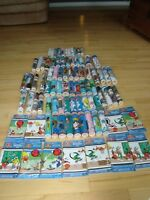 72 Rolls Of Wallpaper Border -Looney Tunes,Scooby Doo,Babar