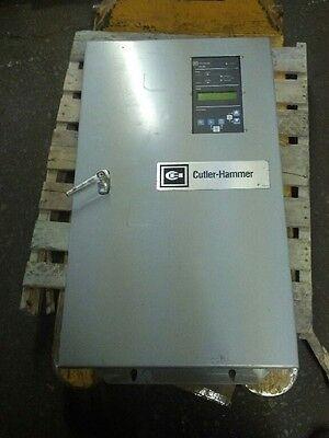 Cutler Hammer Ath2fda30200bsu Autotransfer Switchto Ath3fda30200bsu Free Ship
