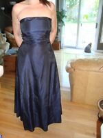Women's Dress - Black Fairweather Dress - Size 4