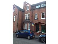 ***LET BY** 1 BEDROOM APARTMENT - NEWCASTLE- BILLS INCLUDED - LOW RENT-GOOD LOCATION - DSS ACCEPTED