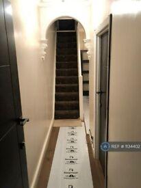 1 bedroom in Canterbury Street, Gillingham, ME7 (#1134402)