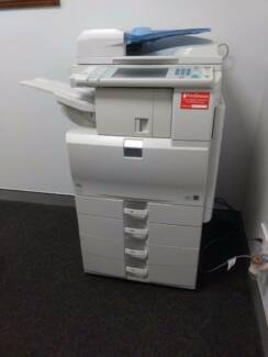 Office Printer A4 and A3