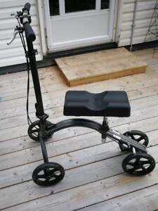 Drive Medical Steerable Knee Scooter