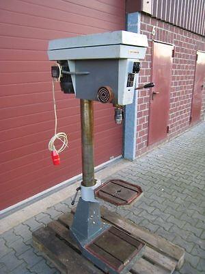Super condor 20 Ständerbohrmaschine Säulenbohrmaschine Bohrmaschine Schnellspann