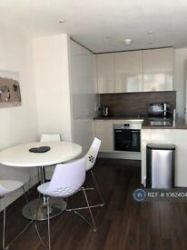 2 bedroom flat in Wembley High Road, London, HA9 (2 bed) (#1082404)