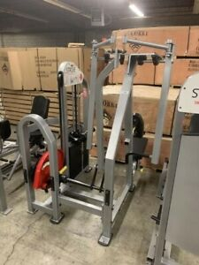 Strive (Prime) Diverging Seated Row - Commercial Gym
