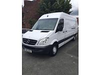 Mercedes-Benz Sprinter 313 2.1 CDI Panel Van