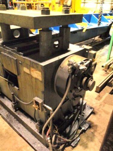 Dahlstrom Model 30tp Four Post Cut Off Press