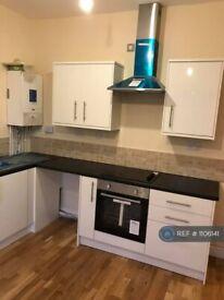 1 bedroom flat in Longton, Stoke-On-Trent, ST3 (1 bed) (#1106141)