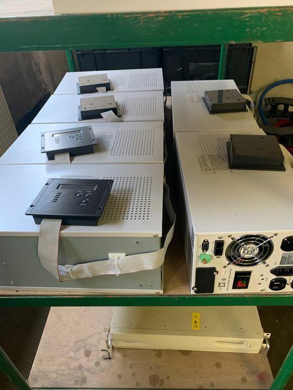AMAT Applied Materials USV VAULT 1000TL UPS (VAULT1000TLUPS)