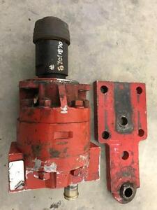New Holland 1475 Hydraulic Pump