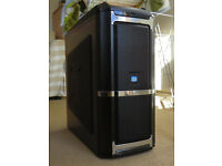Core i5 Gaming PC - Asus GTX660oc 2GB, 128GB SSD, 1TB HDD, CPU i5 3.7GHz, 8GB RAM, USB 3.0, 500W PSU