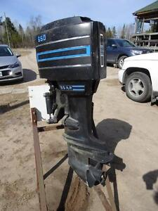 1986 Mercury 65 HP Outboard for Parts