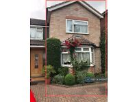 2 bedroom house in Uplands Road, Oadby, Leicester, LE2 (2 bed) (#945997)