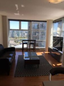 $3400 / 2br - Fully Furnished 2 bedroom + den apartment availabl