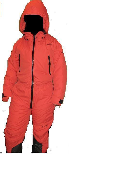 Mountaineering Suit -Woman