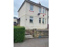 1 bedroom flat in Lochfield Drive, Paisley, PA2 (1 bed) (#1239136)