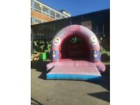hello kitty 15x15 bouncy castle for sale