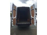 Mercedes-Benz Sprinter 2.1 CDI Panel Van LWB 2012