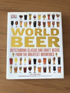 Beer Books - collection