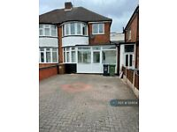 3 bedroom house in Wellsford Avenue, Solihull, B92 (3 bed) (#1214104)
