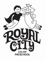 Royal City Cooperative Preschool Openings for 2018-2019