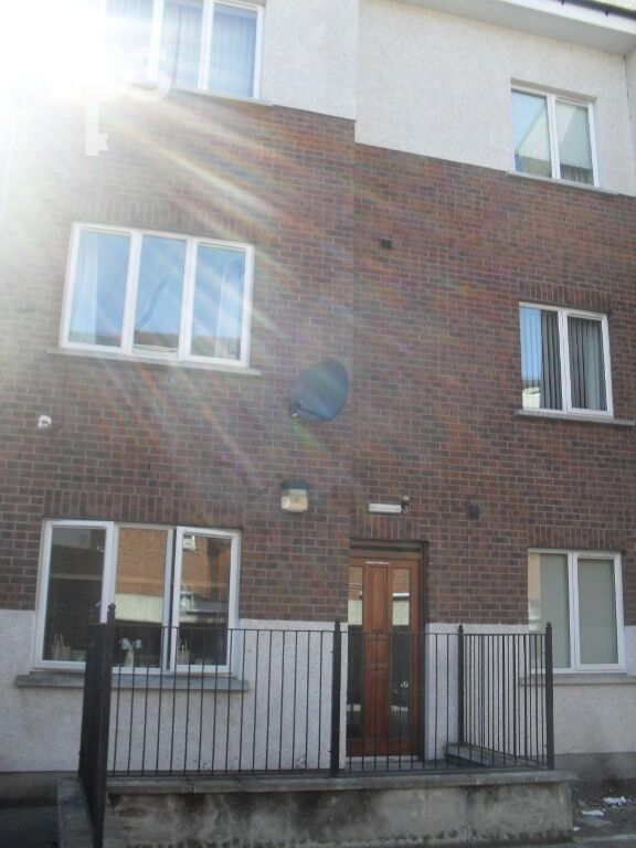 6 Courtyard View, 2 Bedroom Apartment for Rent £600 PCM
