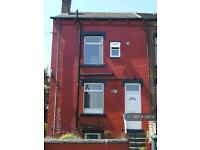 2 bedroom house in Chichester Street, Leeds, LS12 (2 bed)